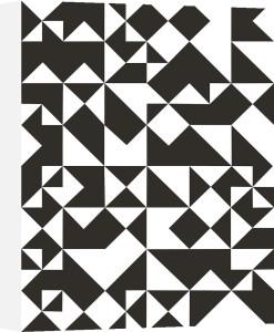 Mosaic by Denise Duplock