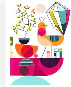 Balance by Ellen Giggenbach