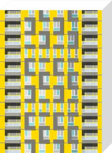 Sivill House by Oscar Francis