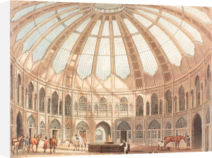 The Royal Pavilion Brighton, c.1830 by Anonymous