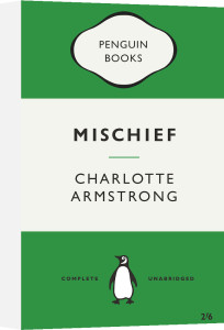 Mischief by Penguin Books