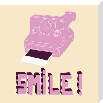 Smile by Hello Marine