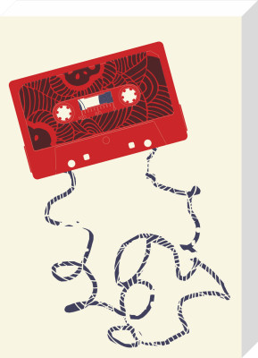 Tape by Hello Marine