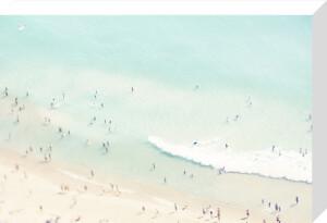 Beach Love by Ingrid Beddoes
