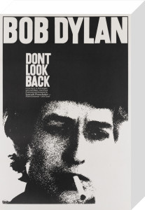 Don't Look Back by Cinema Greats