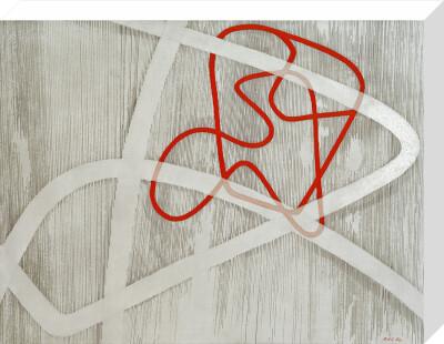 Space CH 4 by Lászlo Moholy-Nagy