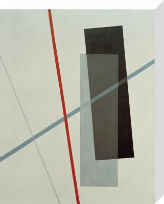 Untitled 1920 by Lászlo Moholy-Nagy