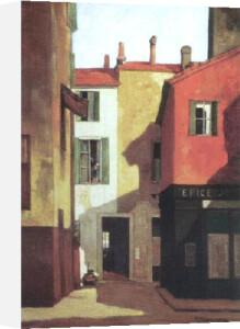 La Rue Annette by Cameron