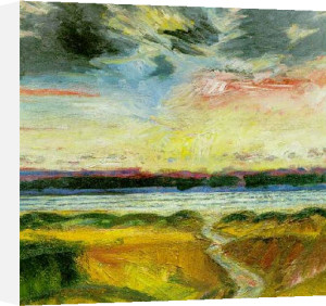 Road To The Sea by John Houston