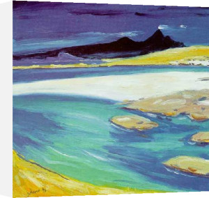 Sanna Bay by John Lowrie Morrison