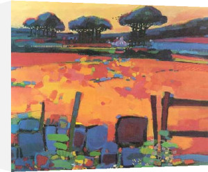 Evening, Cookney by Francis Boag