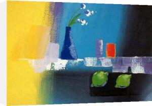 Still Life Study 2 by Alan Morgan