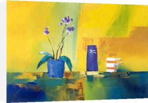 Still Life Study 3 by Alan Morgan