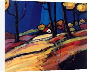 A Wee Walk by Eleanor McGowan