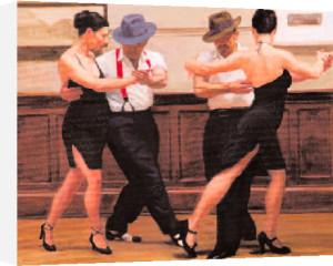 Tango Noir by Andrew Fitzpatrick