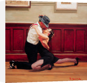 Tango Finale by Andrew Fitzpatrick