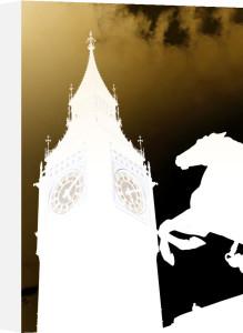 Big Ben by Richard Osbourne