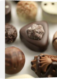 Chocolates II by Richard Osbourne