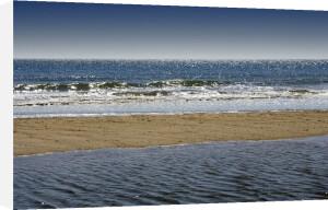 Sea and Sand by Richard Osbourne