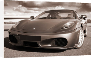 Ferrari F430 II by Richard Osbourne