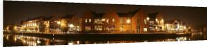 Riverside, Norwich by Richard Osbourne