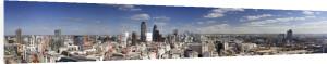 City Of London by Richard Osbourne
