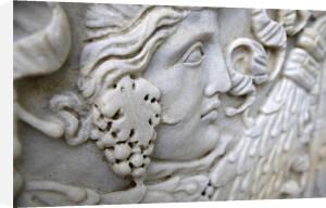 Ancient Roman Bacchus - II by Richard Osbourne