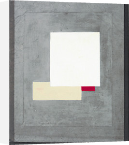 Composition, 1935-38 (Silkscreen print) by Ben Nicholson