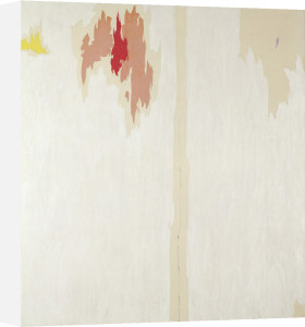 Untitled, 1953 by Clyfford Still