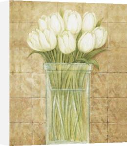Bouquet of Flowers II by Hervé Libaud