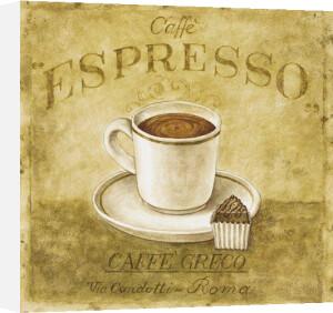 Espresso by Hervé Libaud