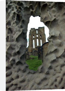 Tynemouth Priory by Mirrorpix