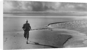 Stanley Matthews Training by Mirrorpix