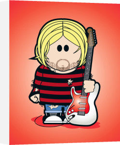 Smells Like Teen Spirit by Weenicons