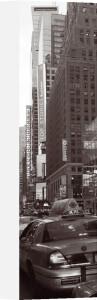 Street Life III by John Harper