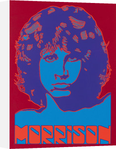 Morrison by Peter Marsh