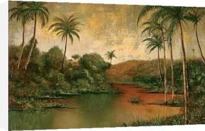 Still Waters II by Williams