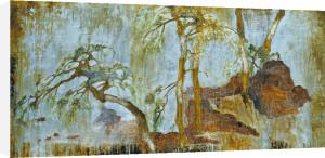 Ancient Garden by Augustine