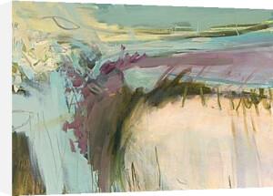 Highland Vista by Beth Wintgens