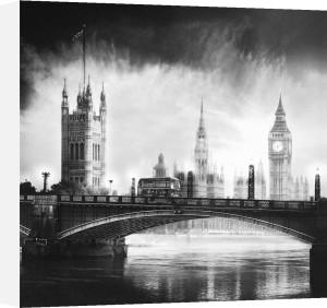 Victoria Tower by Jurek Nems