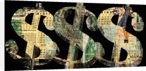 Dollar by Tom Frazier
