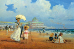 Glorious Summer by Alan Maley