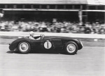 The Goodwood 9 Hours 1953