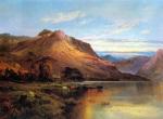 Lakeside Rendezvous (Kirk at Arrochar)