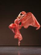 Isadora by Bill Cooper