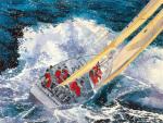 Close Hauled by Dan Jacobson