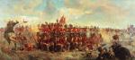 Quatre Bras 1815