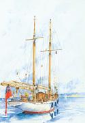 Sea Breeze by Louis Gavotto