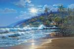 Sea-Side Hideaway by Raymond Sipos