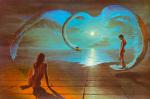Wings of Love by Steven Pearson
